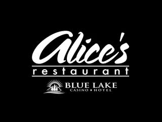 ‪‪Blue Lake‬, كاليفورنيا: Alice's Restaurant - Fresh, Local, Organic‬