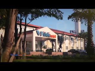"""Sumare, SP: Fildi hotel - 30"""""""