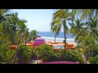 Quemaro, Meksika: Las Alamandas on WCNY