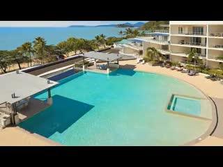 Vue Luxury Apartments Trinity Beach