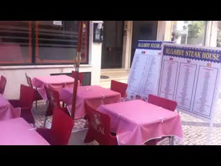 มองเตกอร์โด, โปรตุเกส: Algarve Steak House