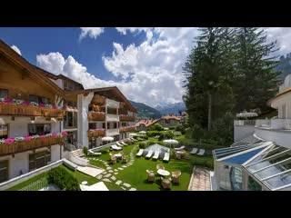 Hotel Gardena Grodnerhof Updated 2018 Prices Reviews Ortisei Italy Val Tripadvisor
