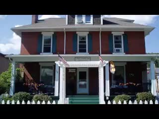 Marlinton, เวสต์เวอร์จิเนีย: Old Clark Inn