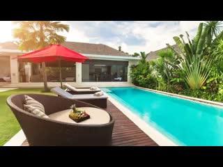 Chandra Bali Villas: Chandra Luxury Villas Bali