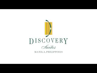 Pasig, Filippijnen: Welcome Home to Discovery Suites!