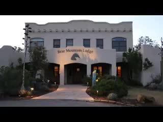 Silver City, Nuevo México: Bear Mountain Lodge