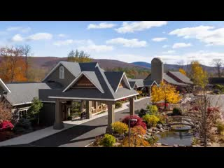 Mount Tremper, NY: Emerson Resort & Spa