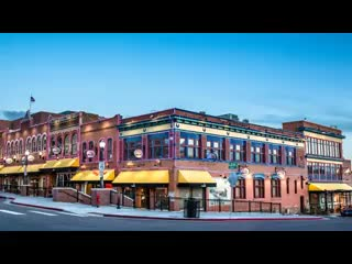 Century Casino Hotel Cripple Creek Co