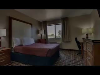 Canton, IL: Heritage Grand Inn- Property tour