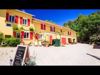 Villelaure, França: Un été raconté par une famille de Vacanciers avec enfants