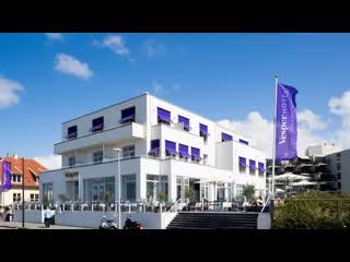 Vesper hotel noordwijk pays bas voir les tarifs 12 for Hotel tarif reduit