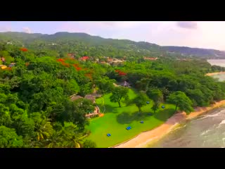 Hopewell, Jamaica: Spa & Fitness at Round Hill