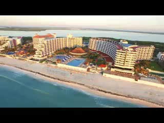 Crown Paradise Club Cancun Updated 2018 Prices Resort All Inclusive Reviews Mexico Tripadvisor