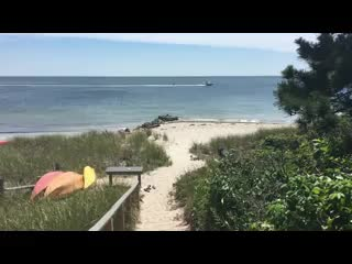 West Harwich, MA: Best Place to Stay on Cape Cod