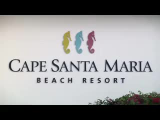 Cape Santa Maria Beach Resort & Villas: Cape Santa Maria Beach Resort
