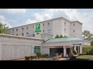 Салем, Нью-Гэмпшир: Holiday Inn Salem (I-93 at exit 2)