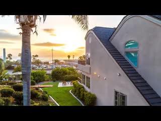Del Mar, CA: Villa L'Auberge