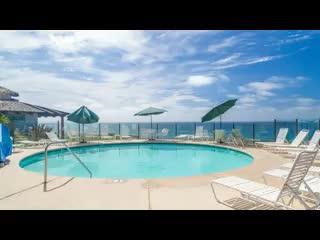Del Mar, CA: Wave Crest Resort