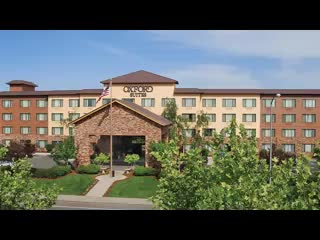 Oxford Suites Chico Updated 2018 Prices Hotel Reviews Ca Tripadvisor