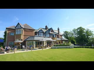Langho, UK: Northcote Hotel