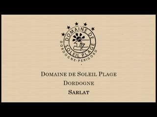 Vitrac, Frankreich: Bienvenue au Camping Domaine de Soleil Plage - Sarlat - Dordogne