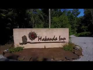 Tour Makanda Inn & Cottages