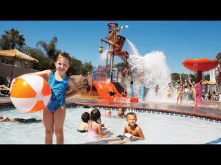 Howard Johnson Anaheim Hotel and Water Playground