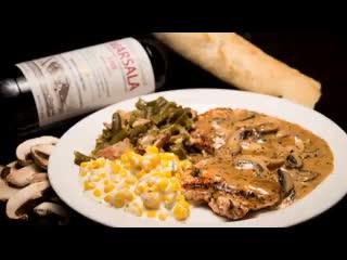 Magnolia, Τέξας: The Republic Grille