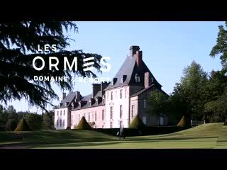 Dol-de-Bretagne, Francia: Les Ormes, Domaine & Resort - Présentation du Domaine
