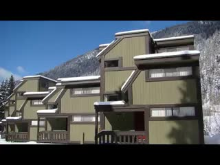 Taos Ski Valley, New Mexiko: Rio Hondo Condos