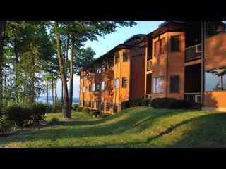 Egg Harbor, WI: Landmark Resort