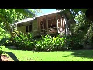 Casa Bambu Resort: Casa Pina Exterior