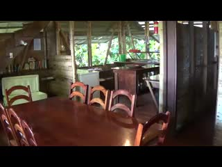 Casa Bambu Resort: Casa Bambu Kitchen
