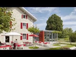 Crassier, Ελβετία: Au Boeuf Rouge