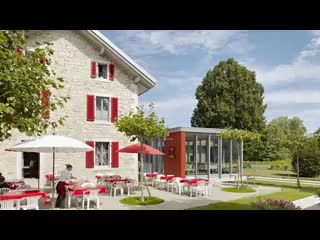Crassier, Svizzera: Au Boeuf Rouge