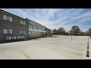 Emu Plains, Australia: Value Suites