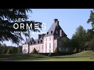 Dol-de-Bretagne, Francia: Les Ormes, Domaine & Resort - Les activités du Domaine