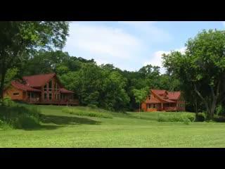 Charles City, IA: Red Cedar Lodge