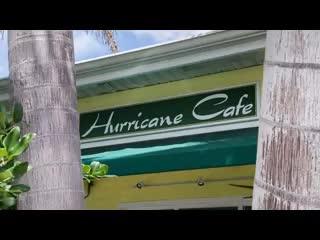 จูโนบีช, ฟลอริด้า: Hurricane Cafe