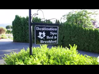 Destination Spa Bed & Breakfast