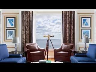 Boston Harbor Hotel: Bewertungen, Fotos & Preisvergleich (MA)
