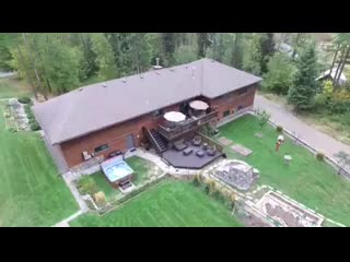 Columbia Falls, MT: Meadow Lake View Bed and Breakfast