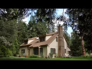 Mariposa, CA: Highland House Bed & Breakfast