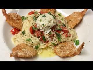 Mayville, NY: Andriaccios Restaurant