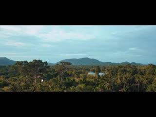 Lipa Noi, Tailândia: Welcome to Paradie