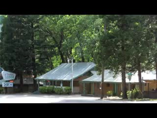 Dunsmuir, CA: Cedar Lodge Motel