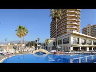 Marconfort Beach Club Hotel Updated  Prices Reviews Torremolinos Costa Del Sol Spain Tripadvisor