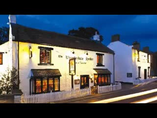 West Witton, UK: The Wensleydale Heifer Restaurant