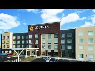 La Quinta Inn & Suites Odessa North - Sienna Tower