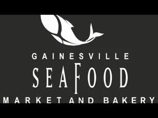 Gainesville Seafood Market